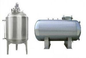储气罐的结构特点及使用中应注意的几个...