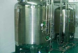 浅析卧式储气罐设备应用特点