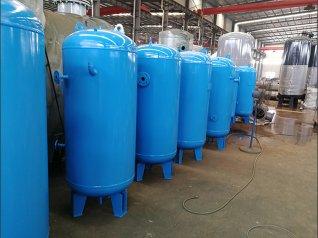 氮气缓冲储气罐